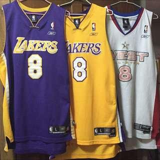 [分享]Reebok Kobe Bryant 球衣