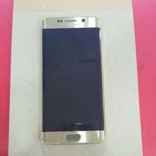 WTS S6 EDGE 64GB GOLD