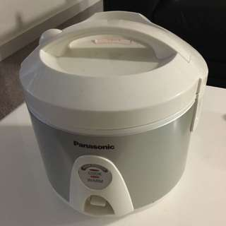 Wts Panasonic Rice Cooker