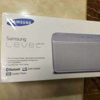 Samsung Level Box mini Speaker