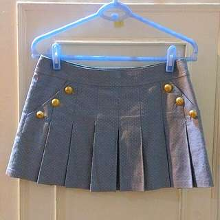 (保留)Knightsbridge 可愛水玉點點裙