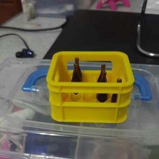 (保留)扭蛋 啤酒箱