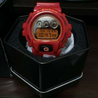 G-shock DW6900CB-4DS