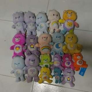 Care Bear Soft Toys