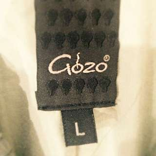 Gozo外套