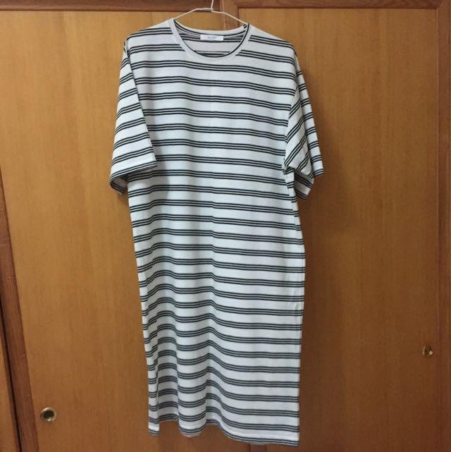 ✨全新✨韓版休閒洋裝
