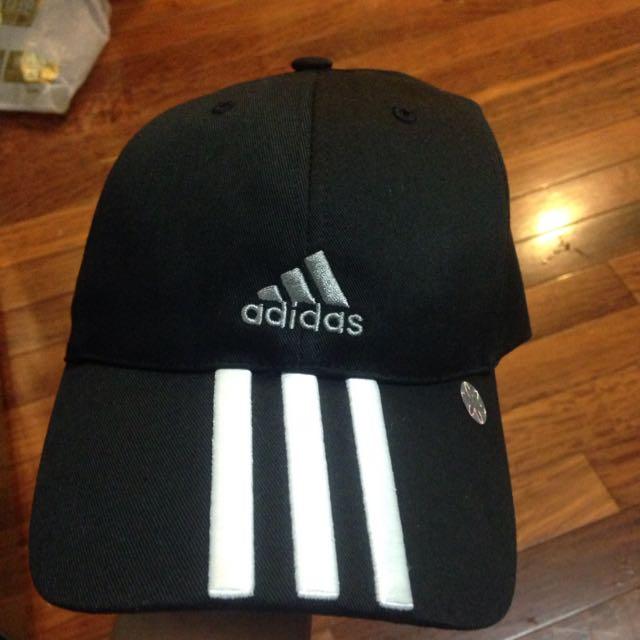 愛迪達 adidas 老帽 灣帽