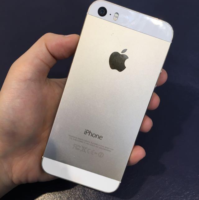 二手 iPhone 5s 64G金