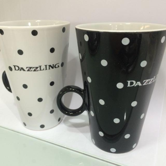 Dazzling Cafe 點點馬克杯