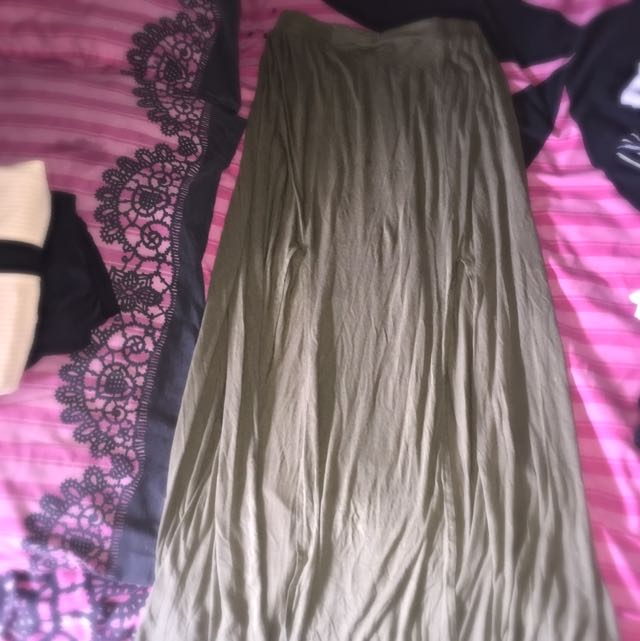 Nunui Size 12 Skirt