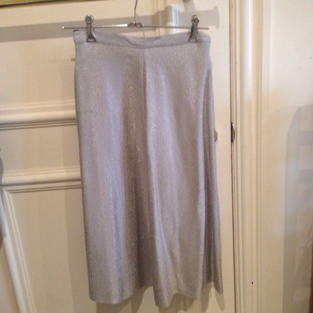Top Shop Midi Skirt