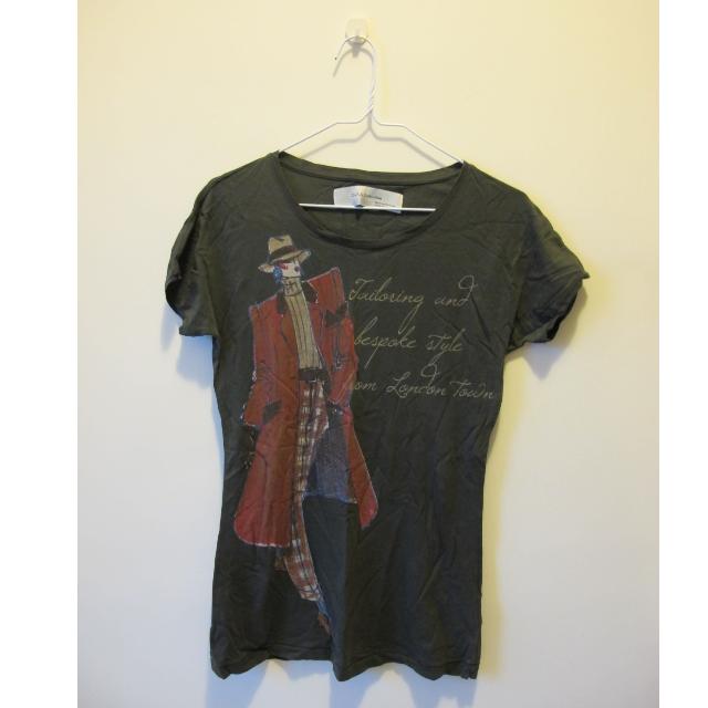 Zara 短袖Tshirt