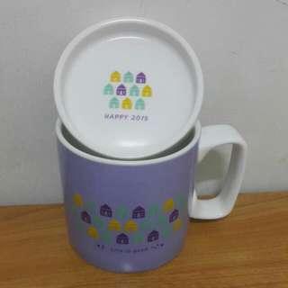 陶板屋陶瓷杯