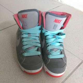 (保留)Nike 高筒鞋