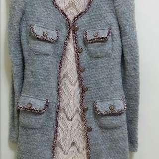 全新韓組套裝加外套