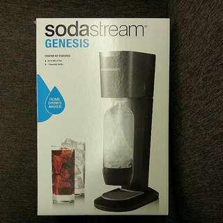 Sodastream Genesis