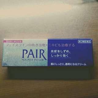 日本藥妝PAIR