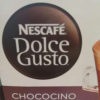 Nescsfe Dolce Gusto Krups Capsules! Priced To Clear! While Stock Lasts!!! All Flavours! Last Order 19th JUNE 2016
