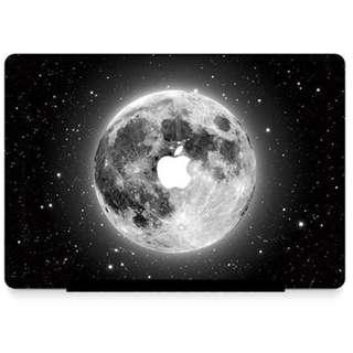 Out in Space Macbook Decal / Sticker / skin