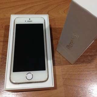 Iphone5s,16G