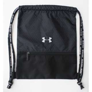 Under Armor Drawstring Bag
