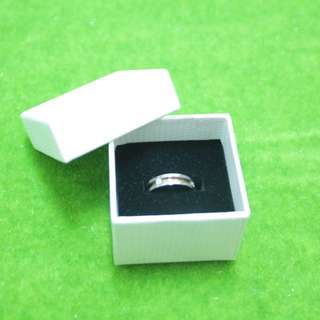 (含運)誠品購入玫瑰金戒指/無名指