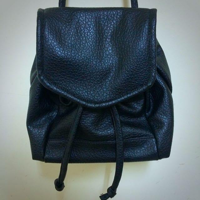 韓版後背 側背 包