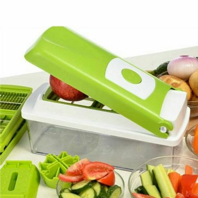 廚房切菜盒