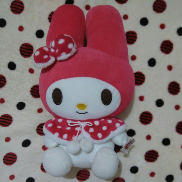 三麗歐 Melody 娃娃