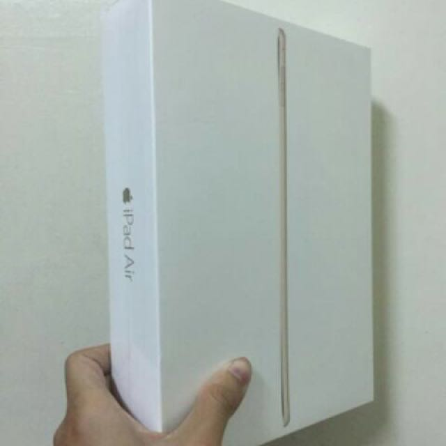 APPLE I Pad Air2 WIFI 64GB 全新