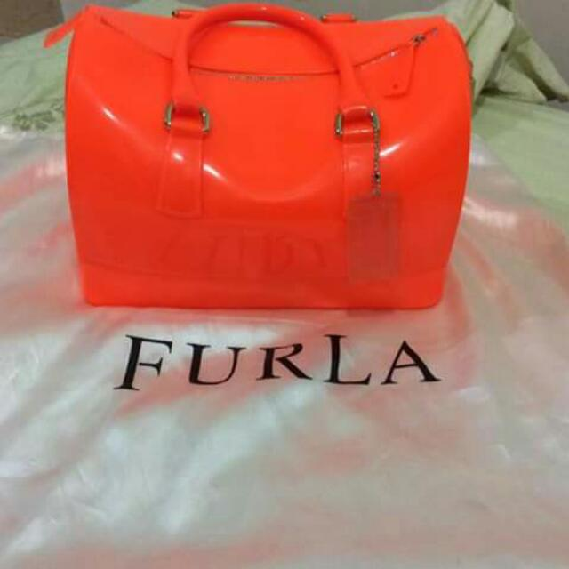 Authentic FURLA CANDY (Made In Italy)