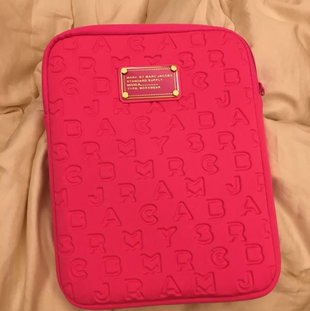 Marc By Marc Jacobs Ipad保護包