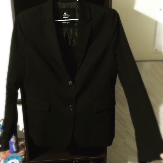 極新✨隨便賣 Net西裝外套