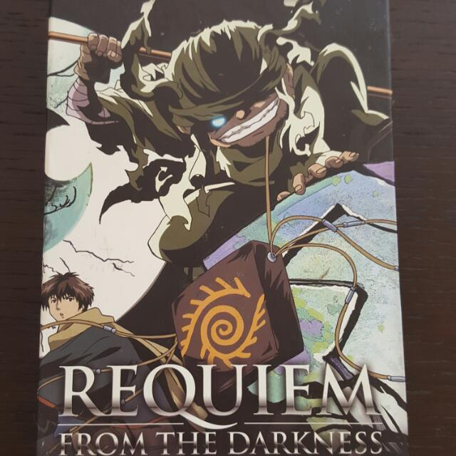 Requeim From The Darkness DVD Box Set