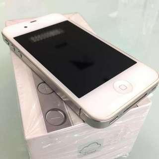 Iphone 4s IOS 7