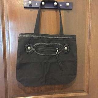 BNWOT Esprit EDC Tote Bag