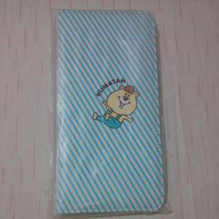 KUMA糖斜紋護照夾(出價暫留中)