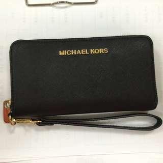 Michael Kors  長夾  MK  很新!