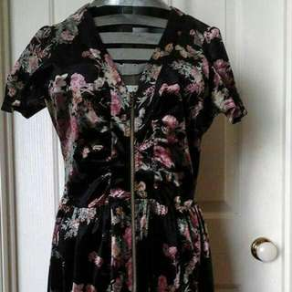 Mink Pink Dress Size 10