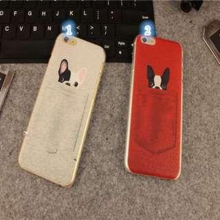 鬥牛犬系列*iphone殼