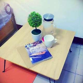 圓角茶几桌