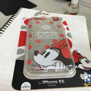 Iphone6/6s迪士尼正版手機殼