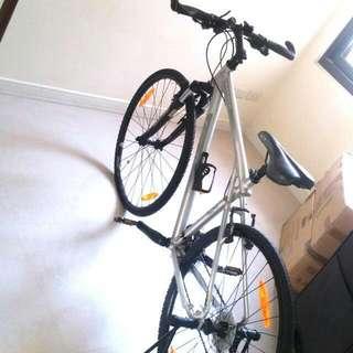 美國trenseo1.0(GT)名品腳踏車