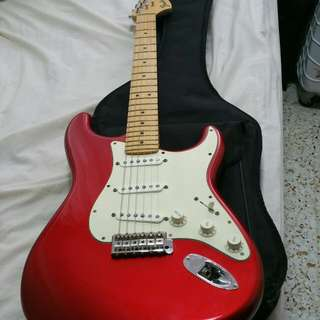 Fender Stratocaster American Special At MEXICO OR JAPAN PRICE!
