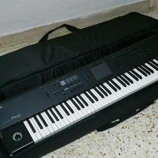 CHEAP Professional Korg M50 88key Workstation Synthesizer Keyboard AT PRICE OF KROSS!!!