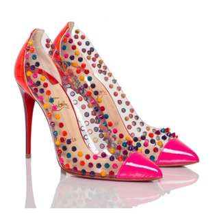 Christian Louboutin Spike Me IT39