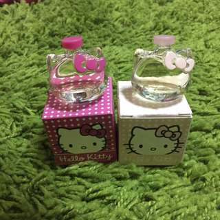 Kitty香水 5ml