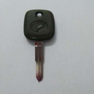Car Immoilizer Duplicating Key