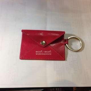🍀生活工場🍀零錢鑰匙包