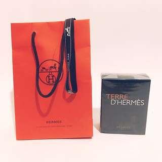 Terre HERMES Perfume  For MAN 75ML